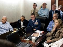 Situation Room Where Obama Watched Bin Laden Raid Is Getting An Overhaul