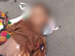 Abandoned Baby Found In Karnataka's Belagavi May Be Victim Of Black Magic