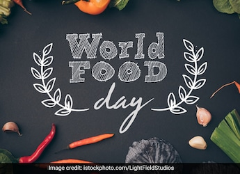World Food Day 2021: Theme, Significance And How To Reduce Food Waste