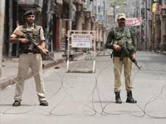 Security Cover Of Minority Communities Tightened In J&K's Kupwara