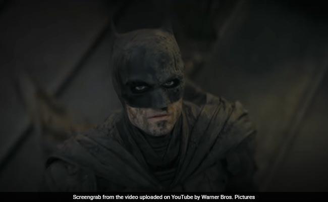 The Batman Main Trailer Promises Robert Pattinson And The Riddler Face-Off