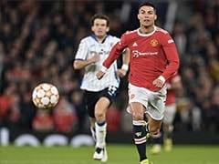 Champions League: Cristiano Ronaldo Salvage Job Masks Manchester United's Failings