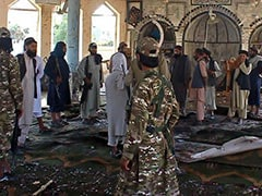 """Suicide Bomber Attack On Afghan Mosque """"Enormous Tragedy"""": US"""