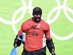 Want To Stay With This Team Till Paris Olympics, Says Hockey India Goalkeeper PR Sreejesh