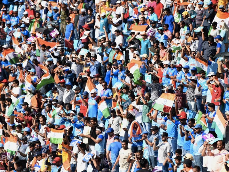 ICC To Allow Spectators At T20 World Cup, Tickets Go On Sale