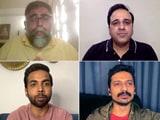 Video : Rashmi Rocket: तापसी पन्नू यूं बनीं 'रश्मि रॉकेट', डायरेक्टर और एक्टर समेत मूवी की टीम से बातचीत