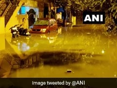 Bengaluru Lake Overflows, Several Localities Flooded After Heavy Rains