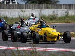 2021 JKNRC: Round 1 Concludes With Vishnu Prasad On Top In Formula 4 LGB, Ruhaan Alva Wins In Novice Category