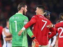 Champions League: Cristiano Ronaldo Saves Manchester United Again As Chelsea, Bayern Munich Cruise