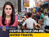 Video : Centre Issues Covid Advisory For Festivals