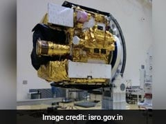"""ISRO Planning """"Next Generation"""" Astronomy Satellite, Says Top Space Agency Official"""