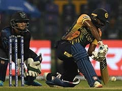 SL vs NAM, ICC T20 World Cup 2021 Highlights: Sri Lanka Defeat Namibia By 7 Wickets