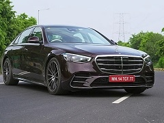 Locally Assembled Mercedes-Benz S-Class Launch: Price Expectation