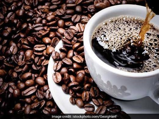 5 Reasons Why You Should Drink Black Coffee For Weight Loss