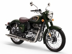 Royal Enfield Sets Guinness World Record With Classic 350 Launch Event