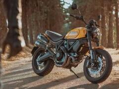 2022 Ducati Scrambler 1100 Tribute Pro And Scrambler 800 Urban Motard Revealed