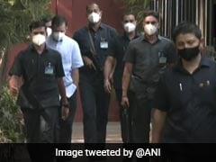 Sonia Gandhi Meets Congress Leaders Over Upcoming Polls