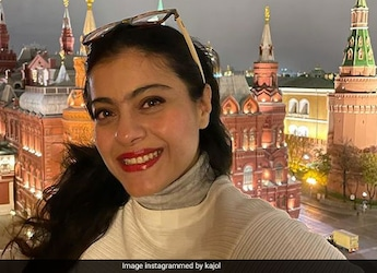 'Hung Up On Chocolate': Kajol's Sweet Indulgences Will Give You Cravings