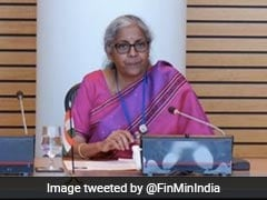 Opportunities Galore For Investors In India: Nirmala Sitharaman