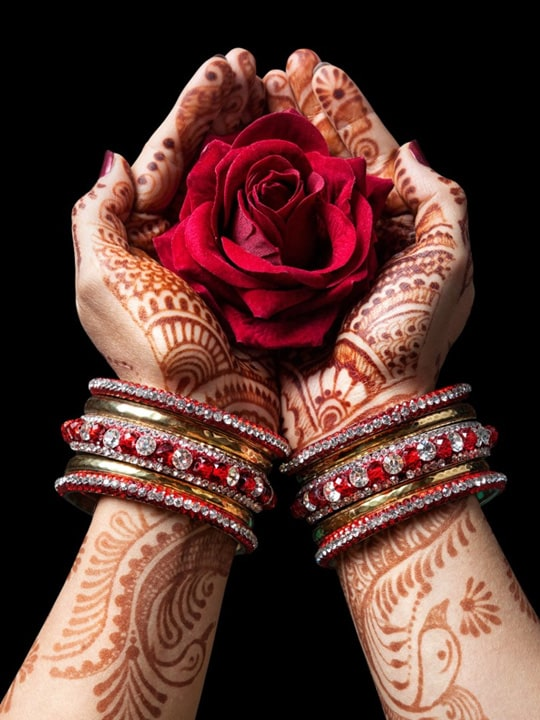 Karva Chauth 2021: From Quick And Light to Gorgeous Mehendi Designs, Here Are 10 Ideas