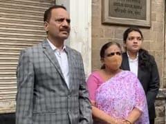 NCP Leader Eknath Khadse's Wife Appears In Court In Money Laundering Case