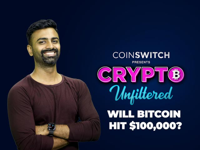 Video : Crypto Unfiltered Episode 9: Cryptocurrency Adoption On the Rise!