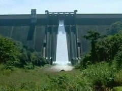 With Lessons Of 2018 Floods, Kerala Releases Water Marginally From Dams
