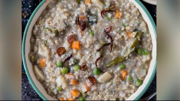 Navaratri 2021: This Kuttu Khichdi Is The Perfect Navaratri Snack Recipe You Must Try