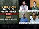 Video : Taliban Factor Behind Rising Kashmir Attacks?