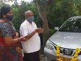 Video : Ayudha Puja Festivities Amid Rise In Fuel Cost In Bengaluru