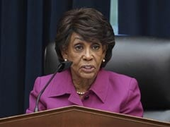 No Signs US Representative Maxine Waters' Account Was Hacked: Twitter