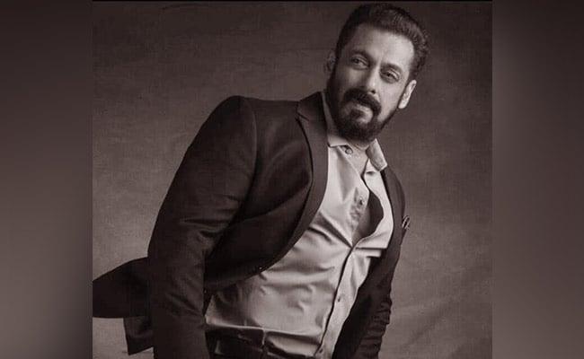 After Amitabh Bachchan And Sunny Leone, Salman Joins NFT Bandwagon