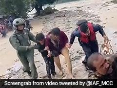 Uttarakhand, Kerala Rains Updates: At Least 46 Dead In Uttarakhand, 39 In Kerala Due To Landslides, Flooding