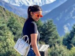 """Kartik Aaryan Asked Parineeti Chopra To """"Stop Copying"""" Him. Her ROFL Reply"""