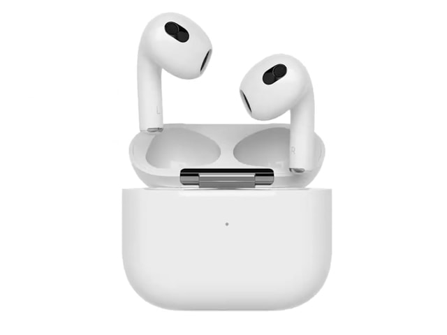 AirPods 3rd Generation: All You Need to Know - NDTV