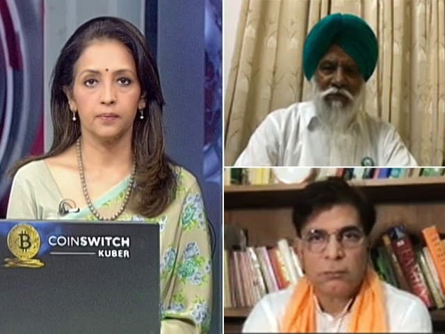 Videos : खबरों की खबर : लखीमपुर हिंसा पर किसान आंदोलन खत्म
