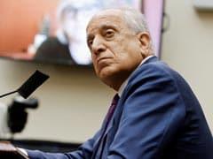 US Chose Calendar-Base Approach For Afghanistan Withdrawal: Ex-Envoy