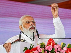 Buddha An Inspiration For Indian Constitution Even Today: PM Modi