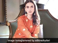 Happy Birthday Aditi Rao Hydari: 7 Times She Was Every Girl's Festive Fashion Inspiration