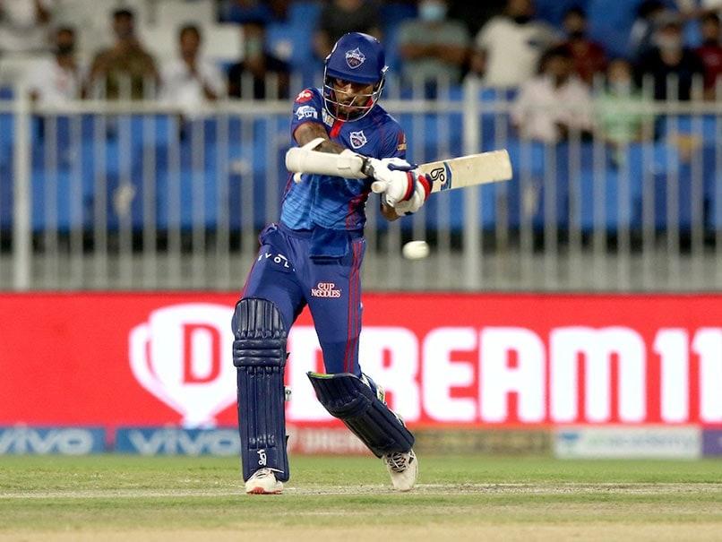 IPL 2021, KKR vs DC, Qualifier 2 Live Score: Shikhar Dhawan To Anchor Delhi Capitals Innings, One Down vs Kolkata Knight Riders