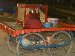 """<i>Gol-Gappa</i> Seller, Shot Dead In J&K, """"Worked Hard To Get Out Of Poverty"""""""