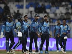 Sri Lanka vs Netherlands, Cricket Score, T20 World Cup 2021 Match: Sri Lanka Cruise To 8-Wicket Win Over Netherlands