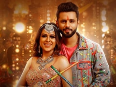"""Rahul Vaidya Gets Death Threats For Religious Reference In <i>Garbe Ki Raat</I>, Is """"Working Towards Rectifying It"""""""