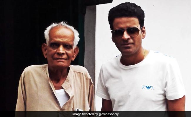 मनोज बाजपेयी के पिता आरके बाजपेयी का 83 साल की उम्र में दिल्ली में निधन