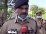 """Video : Busy With """"Post-Mortem, Cremation"""": Cops On Minister's Son's Arrest Delay"""