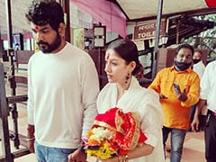 What's Been Keeping Vignesh Shivan And Nayanthara Busy