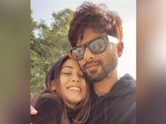 """Shahid Kapoor Is Just """"Glad"""" To Feature In Mira Rajput's Post"""