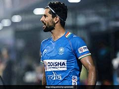 """Tokyo Olympics Hockey Star Rupinder Pal Singh """"Overwhelmed"""" By PM Modi's Letter Of Appreciation On Retirement"""