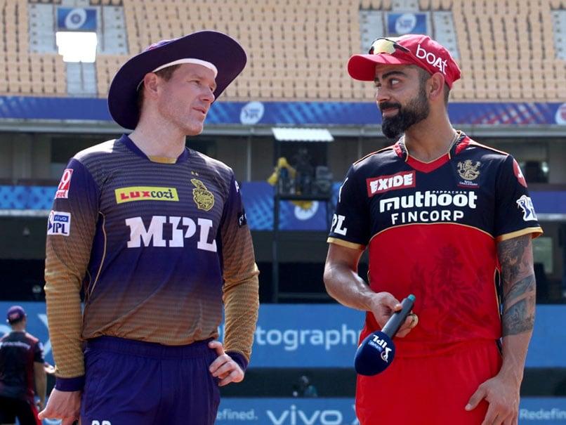 IPL 2021 Eliminator, RCB vs KKR Live Score: Royal Challengers Bangalore-Kolkata Knight Riders Locked In Knockout Battle In Sharjah