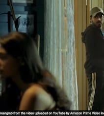 Dybbuk Trailer: इमरान हाशमी की हॉरर फिल्म 'डिबुक' का ट्रेलर रिलीज, Video में देखें जबरदस्त सस्पेंस और थ्रिल